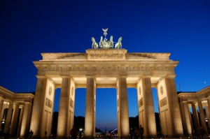 Brandenburger Tor von lratz (flickr)
